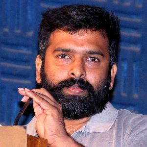 Santhosh Narayanan Image