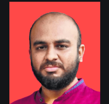 Vijay Kartik Kannan Image