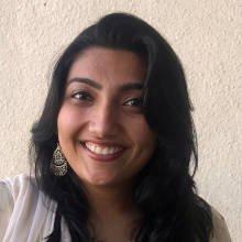 Rachita Kapoor Image