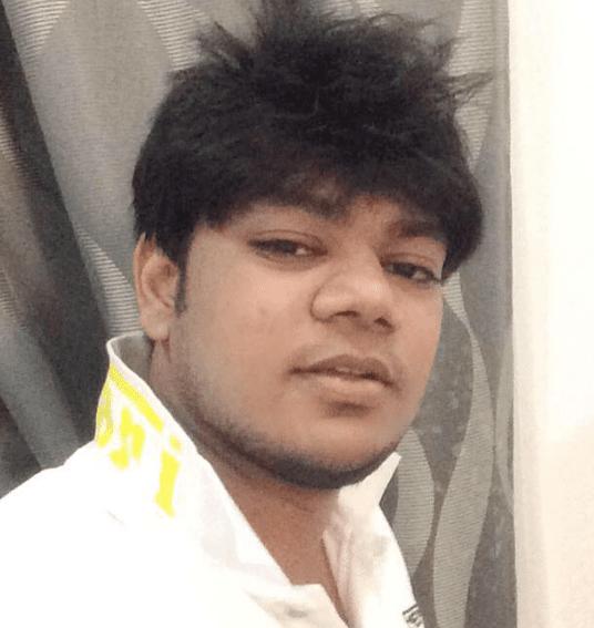 Ashwanth Shivakumar Image