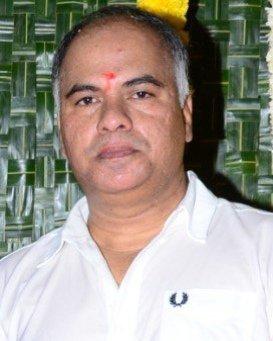 Srinivasaa Chitturi Image