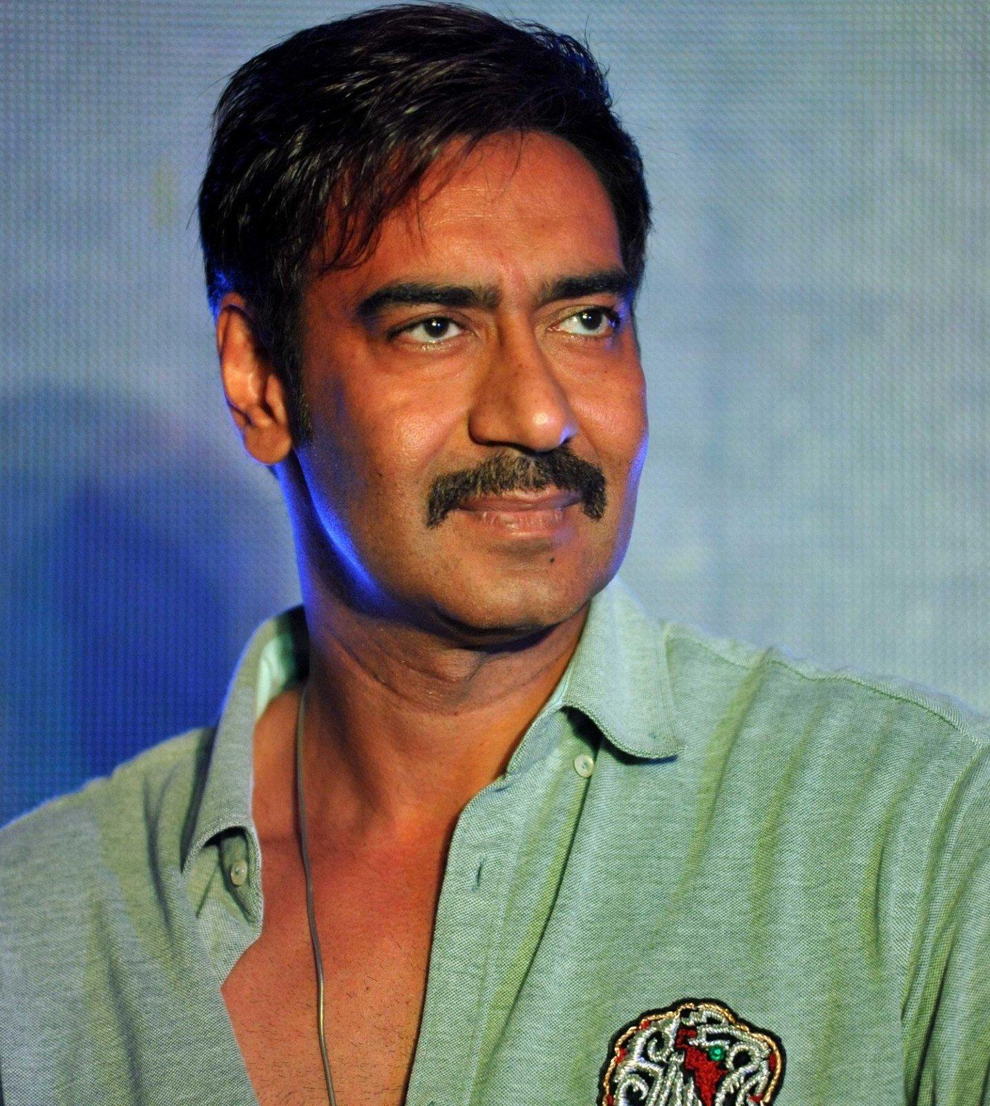 Ajay Devgan Image