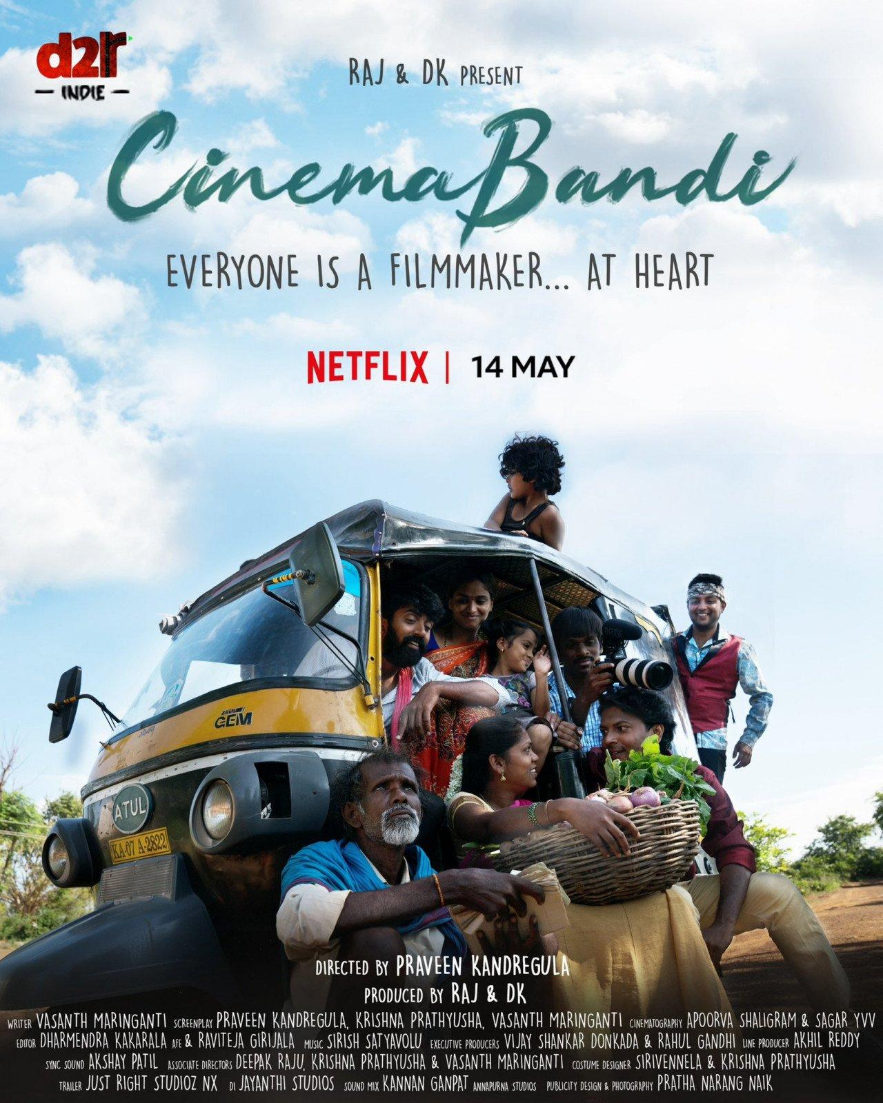 Cinema Bandi Review Poster