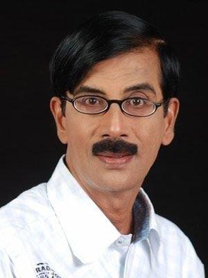 Manobala Mahadevan Image