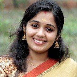 Ananya Nair Image