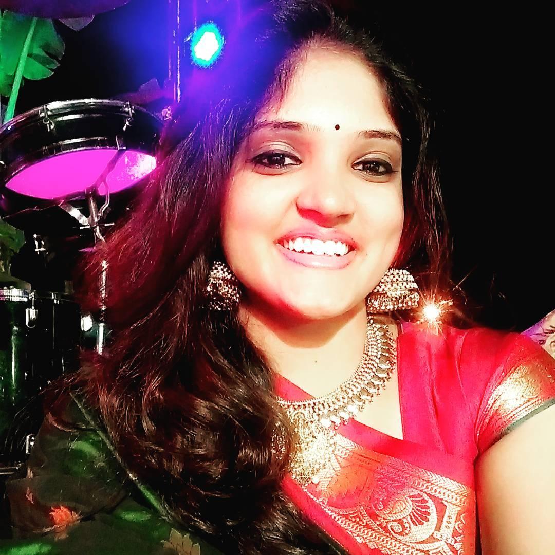 Harini Ivaturi Image