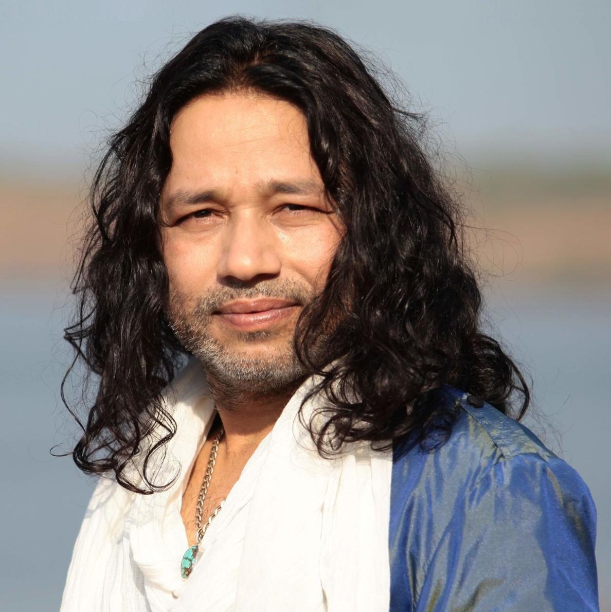Kailash Kher Image