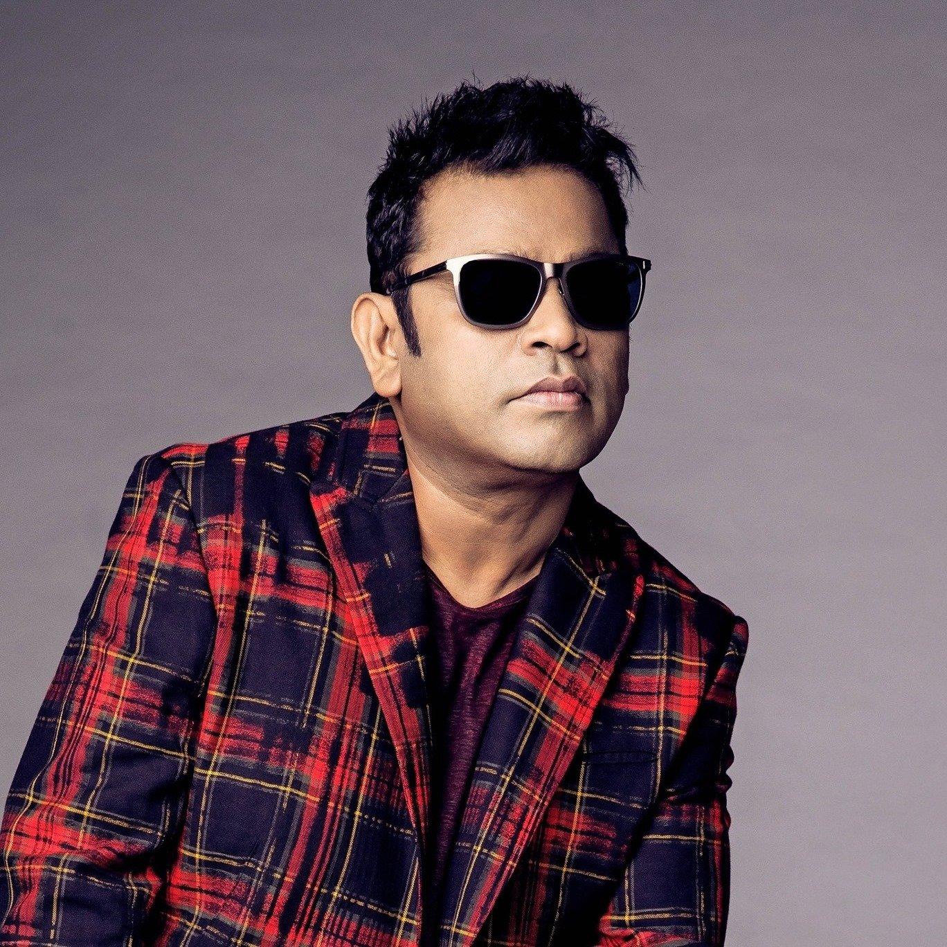 AR Rahman Image