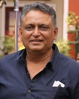Abhishek Dudhaiya Image