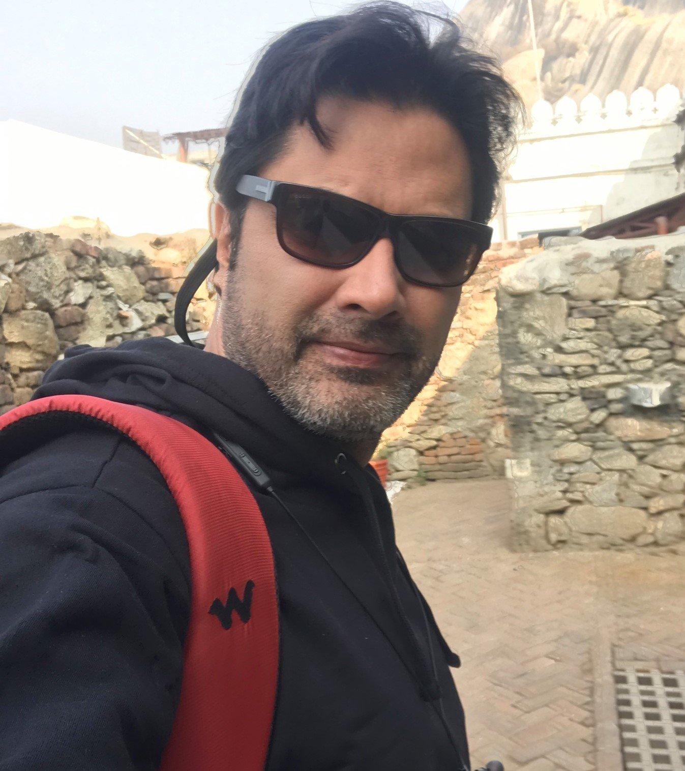 Raj Singh Chaudhary Image