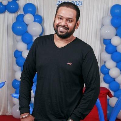 V.J. Gopinath Image