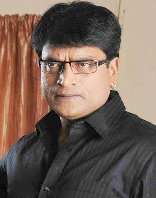 Ravi Babu Image
