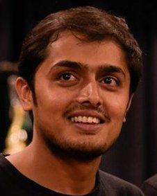Anirudh Mahesh Image