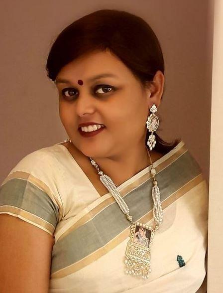 Sarbani Mukherjee Image