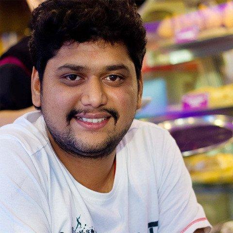 B Ajaneesh Loknath Image