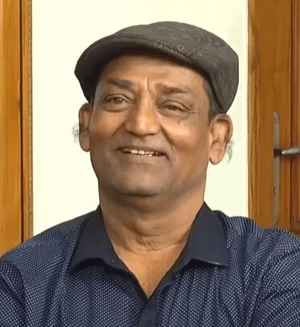 Vijay Kumar (Lakshmi 's NTR) Image