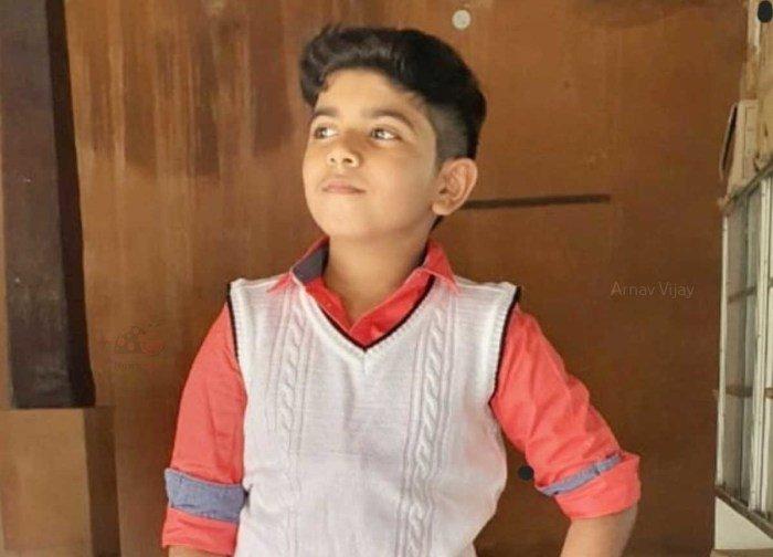 Arnav Vijay Image