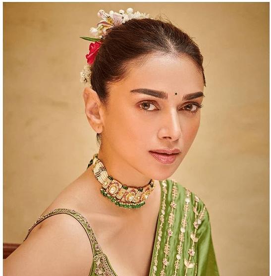 Aditi Rao Hydari Image