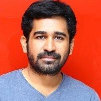 Vijay Antony Image