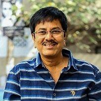 G Nageswara Reddy Image