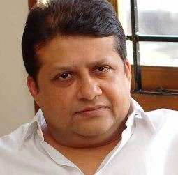 Agnidev Chatterjee Image