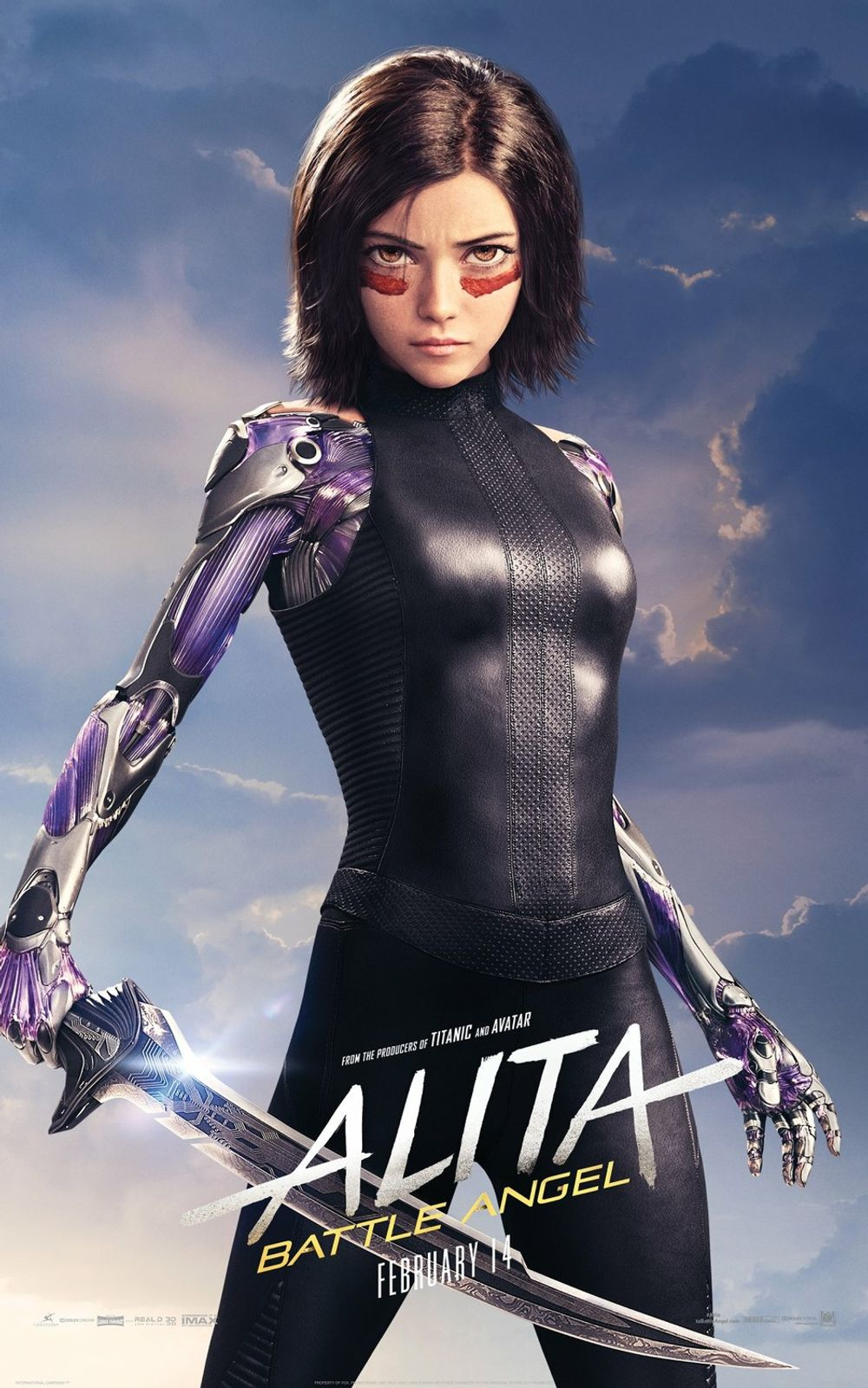 0-Alita: Battle Angel