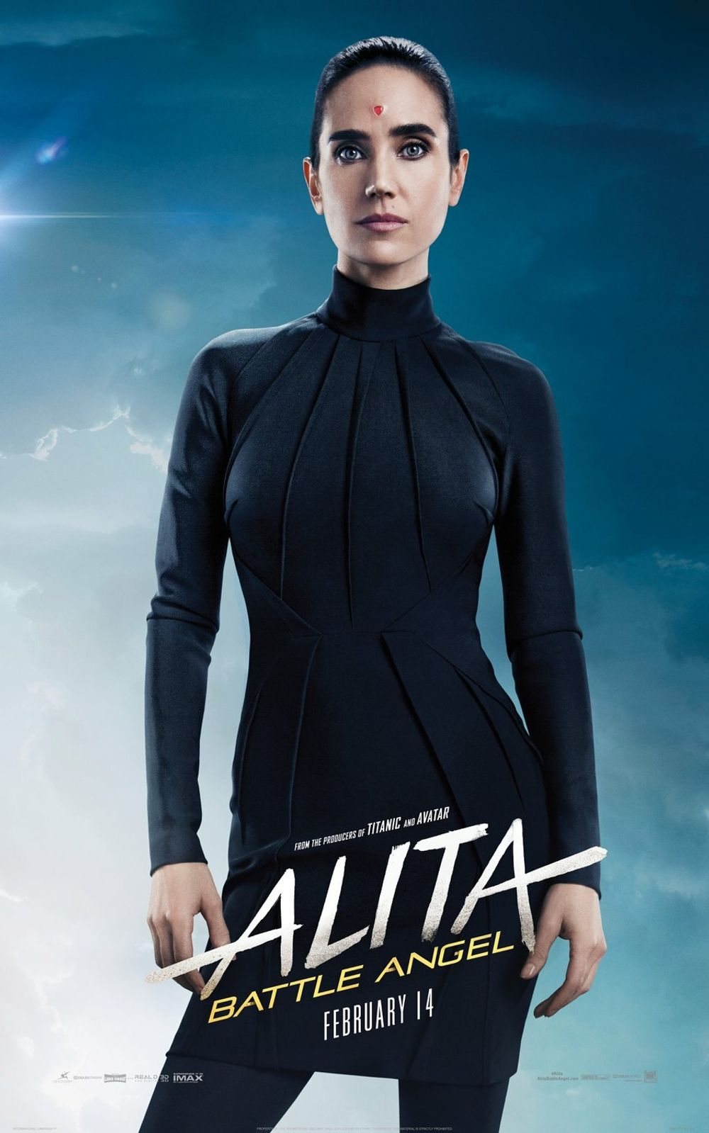 2-Alita: Battle Angel