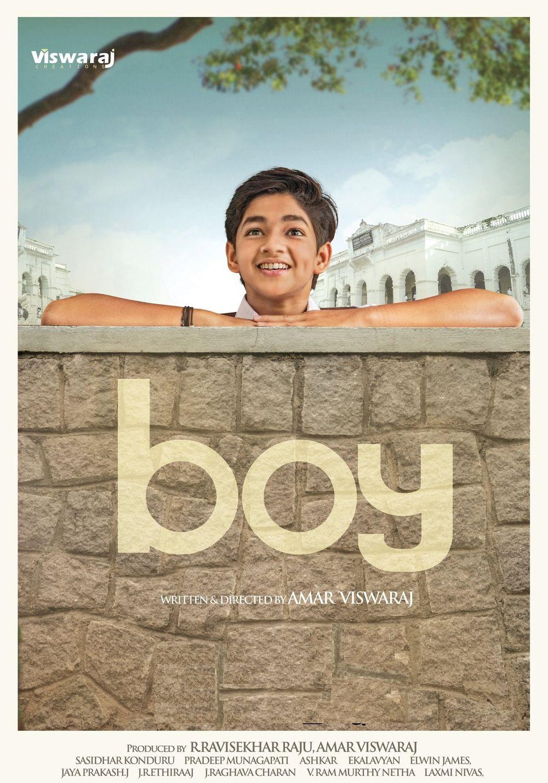 0-Boy