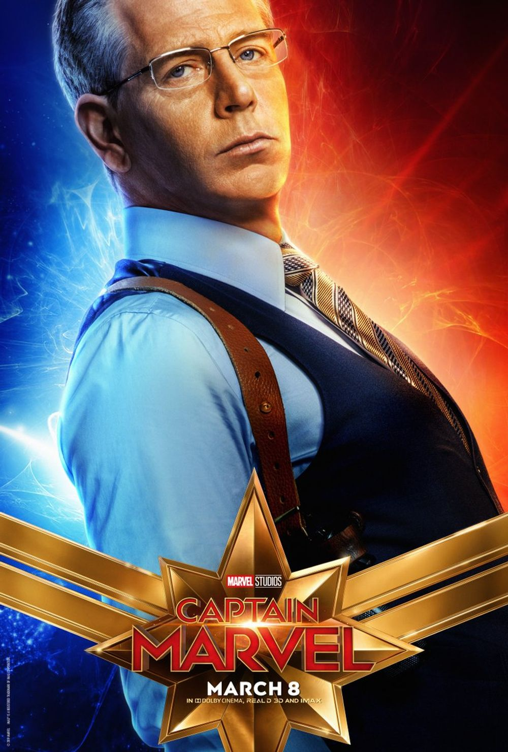 1-Captain Marvel