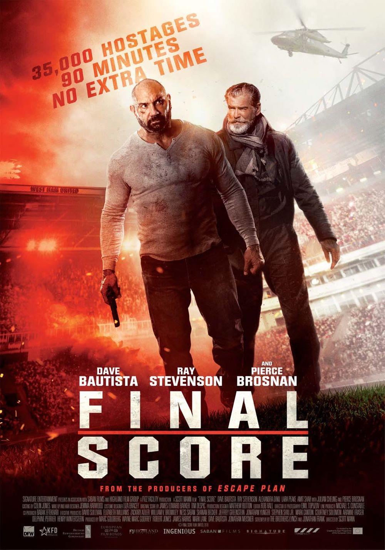 1-Final Score