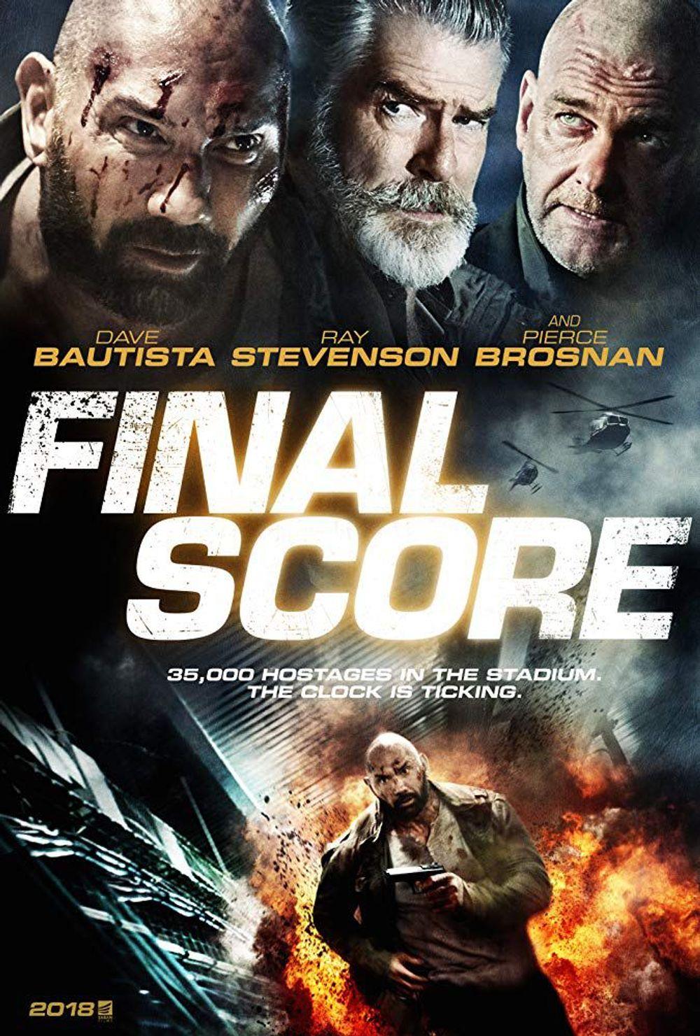 2-Final Score