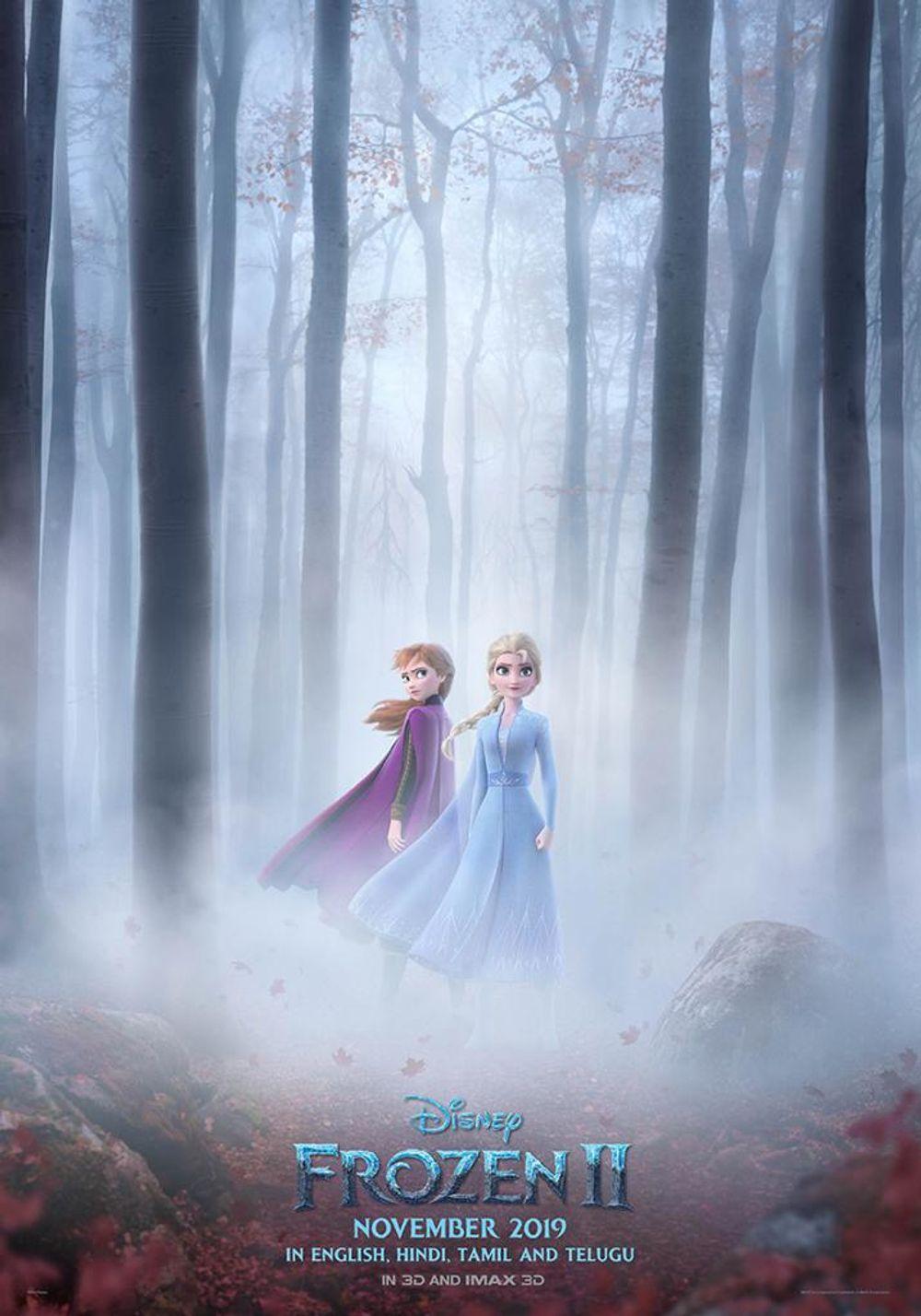 2-Frozen 2