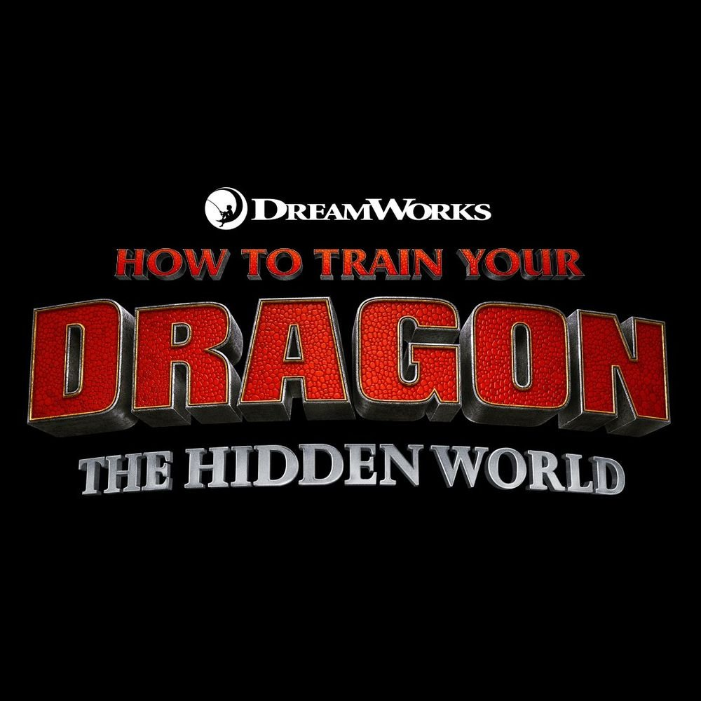 2-How to Train Your Dragon: The Hidden World
