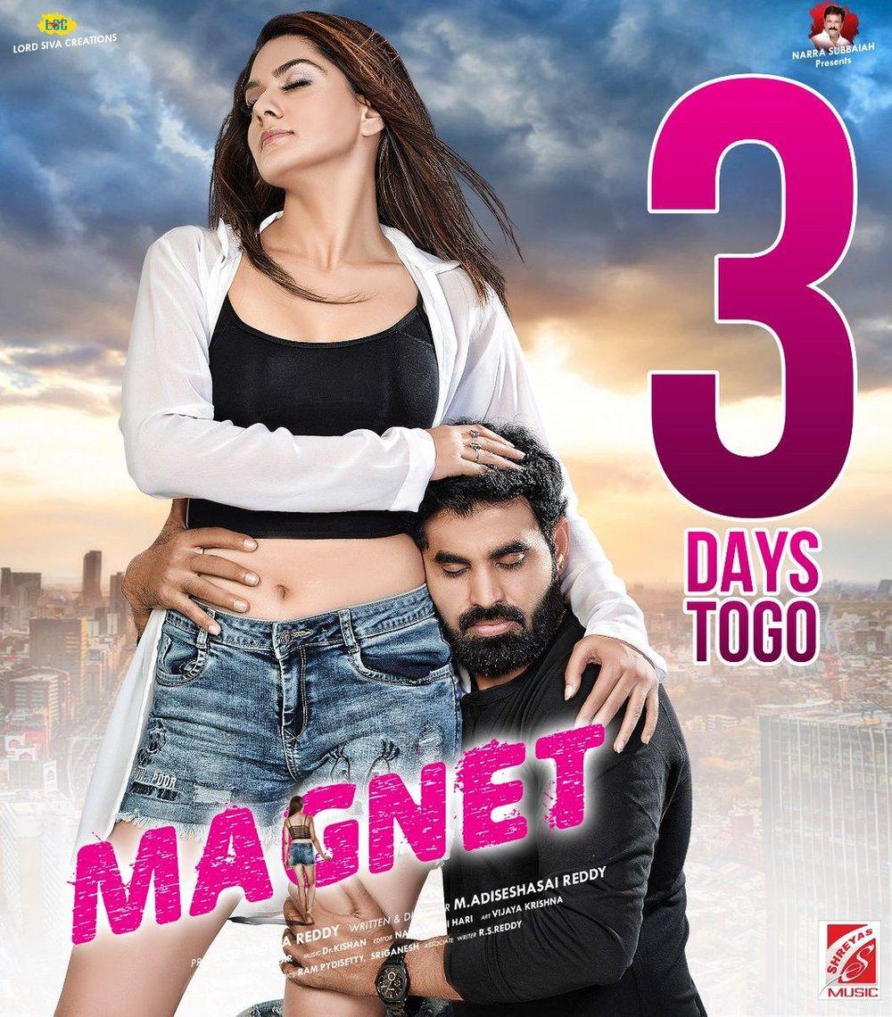 5-Magnet