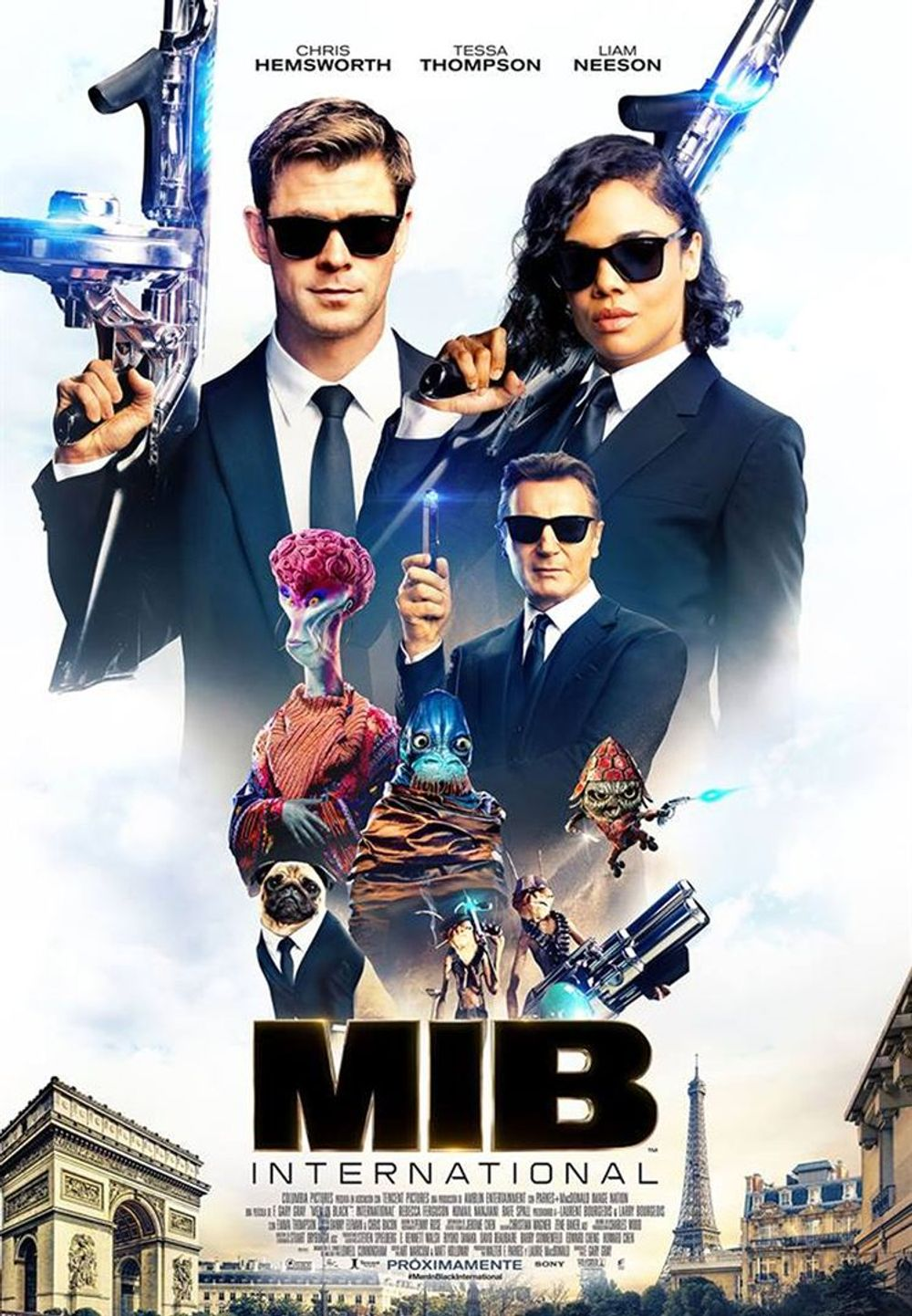 0-Men in Black International