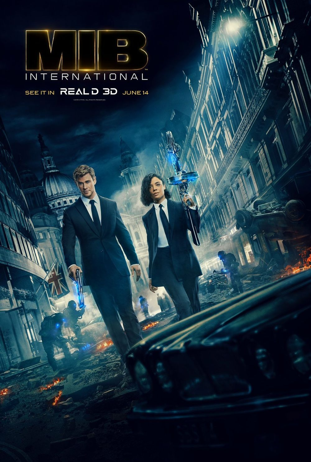 1-Men in Black International