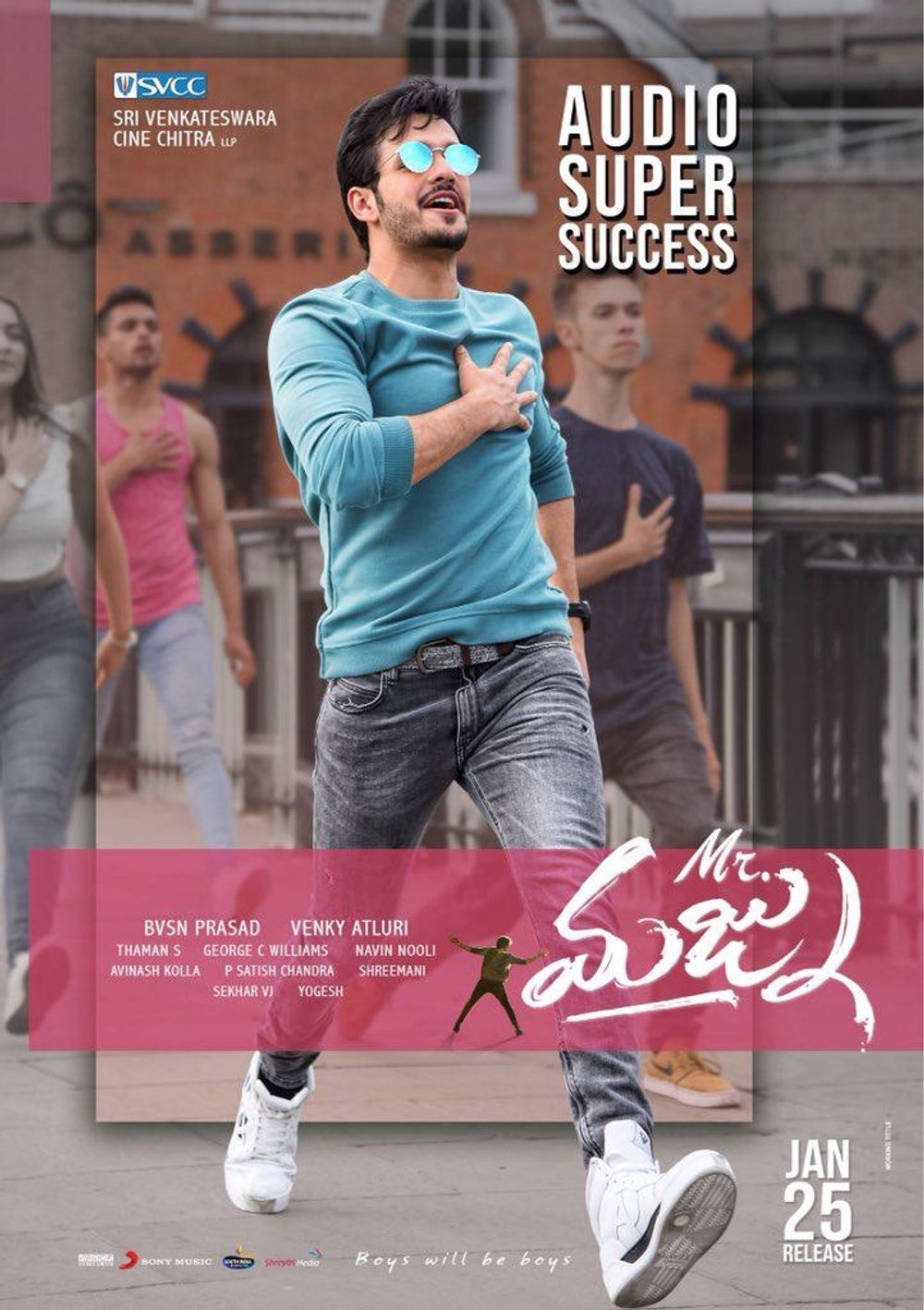 1-Mr. Majnu