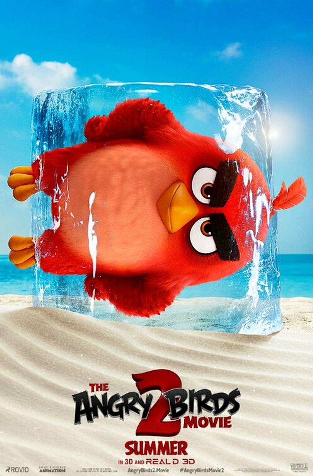 5-The Angry Birds Movie 2