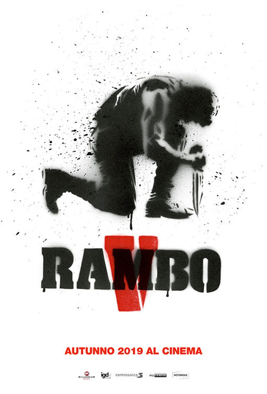 1-Rambo: Last Blood