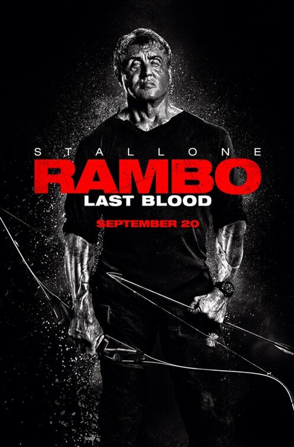 0-Rambo: Last Blood