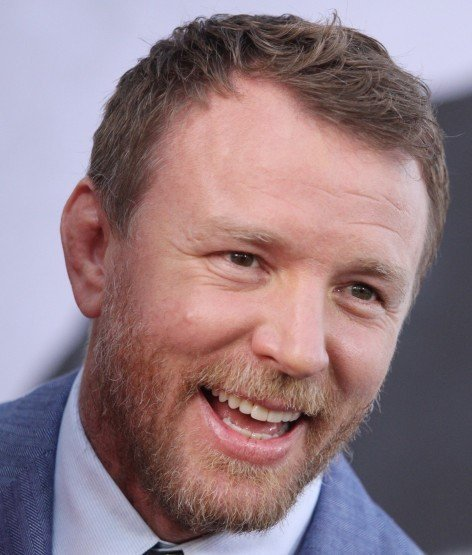 Guy Ritchie image