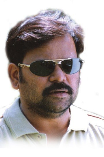 KS Nageswara Rao image