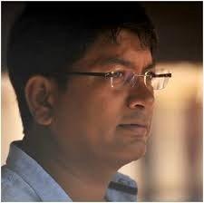 VY Praveen Kumar
