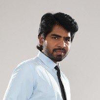 Aravind Reddy image