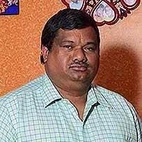 T Naresh Kumar image