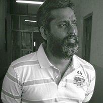 Bikkina Thammiraju image
