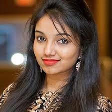 Nutana Mohan