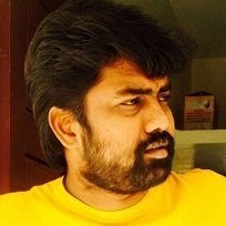 Vijay Chandar image