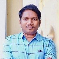 Rambabu Gosala image