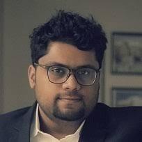 Arvind Kashyap